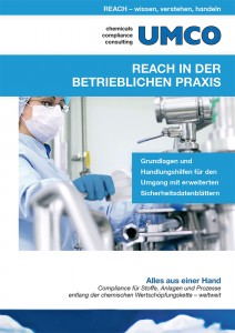 Neues Reach-Sachbuch für Praktiker in den Betrieben