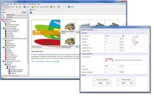 Software erleichtert Materialentscheidung