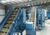 100 % Recyclingfolien-Herstellung in hoher Qualität