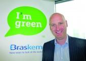 Interview mit Marco Jansen, Braskem Europe