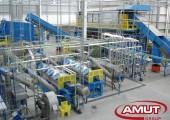 Größte PET-Recycling-Anlage Lateinamerikas gebaut