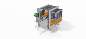 IML-Hochleistungsfertigungszelle  (Bildquelle: Beck Automation)