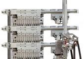 Neue Spritzgießwerkzeuge für Einkomponententeile
