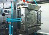 Entwicklung eines Spritzgießwerkzeugs für Champignon-Transportboxen