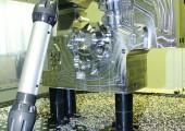 CAM-System und 3D-Viewer beschleunigen die Prozesskette