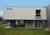 Axson Merylithe eröffnet Technisches Zentrum