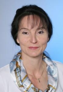 Nordson ernennt neue Gebietsverkaufsleiterin für Europa