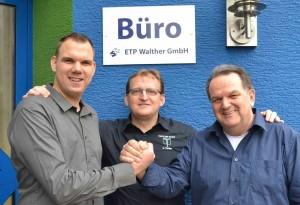 Tartler übernimmt Elektrotechnikbetrieb