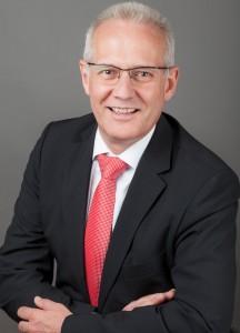 Der Spritzgießmaschinen-Hersteller Sumitomo (SHI) Demag ernennt Gerd Liebig zum Geschäftsführer Vertrieb, Kundendienst und Marketing (CSO). (Bildquelle: Sumitomo (SHI) Demag)