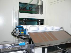 Neue Maschine ermöglicht dünnere Folien