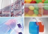 Kosteneffiziente Verpackungen und Behälter