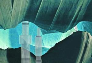 Sensoren mit harter Sensorfront verlängern Lebensdauer