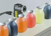 Vision-Sensor für Farbanwendungen