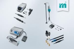 Geräte für die Oberflächentechnik
