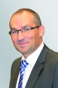 Mazzolini neuer Geschäftsführer bei Sumitomo France