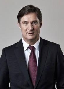 Thomas Arnold wird neuer Vorstandsvorsitzender bei Biesterfeld