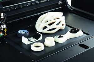 Alle wollen 3D-Druck