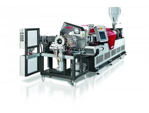 Europas Maschinenbauer auf US-Kunststoffmesse