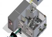 Laserschweißen sensibler Düsen