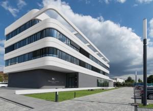 Vielseitige Gestaltung, wartungsarme Fassaden