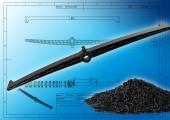 Neuer Werkstoff für Strukturbauteile