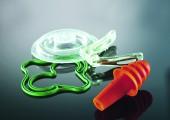 Spritzgießmaschinen für die Herstellung kleinster Silikon–Formteile