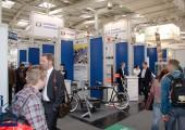 Carbon Composites auf der JEC 2015 und der Hannover Messe