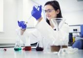 Victrex plant Polymer-Forschungszentrum