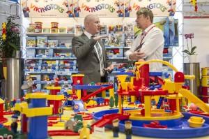 Anforderungen an Kunststoffe für sichere Spielwaren