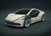 3D-Druck beeinflusst den Automobilbau