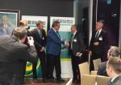 Energieeffizienz Award von Arburg geht 2015 an Araymond