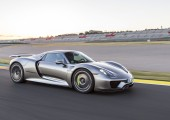 Porsche will sich an Composite-Zulieferer beteiligen