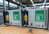 Emissionsdatenblätter für Laserbearbeitung