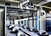 Bauteilqualität verbessern mit adaptiver Prozessführung