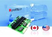 Zertifiziert für den Einsatz in USA und Kanada