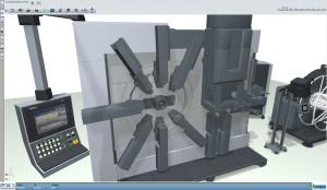 3D-Produktkonfigurator für Hersteller von Investitionsgütern