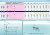 CAD-Bauteile schnell und einfach finden