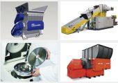 38 Hersteller von  Zerkleinerungsanlagen