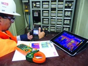 Wartungsarbeiten planen statt Maschinen reparieren