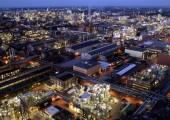 BASF legt starke Umsatzzahlen vor