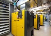 Wie Wartung und Steuerung zur Druckluft-Effizienz beitragen