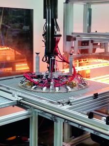 Verbundkunststoff-Leichtbau mit Naturfasern