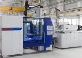 High-Tech-Verfahren und Großmaschinen-Anwendungen in der Praxis