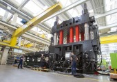 Engel unterstützt Forschungsprojekt zu funktionsintegrierten Composites
