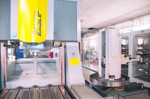 Höhere Genauigkeit durch automatisierte Prozesse