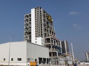 BASF eröffnet neue Produktionsanlage in China