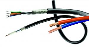 Maßgeschneiderter Flammschutz für Kabel