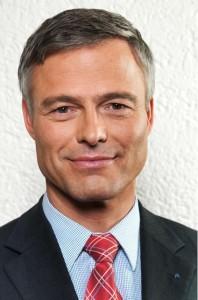 Dr. Peter Manshausen wird neues Vorstandsmitglied der Georg Nordmann Holding