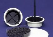 Tiefziehen und Hinterspritzen von Kunststoff/Metall-Strukturbauteilen in einem Schritt