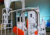 Zur Pulverisierung von Thermoplastik unter Umgebungstemperatur